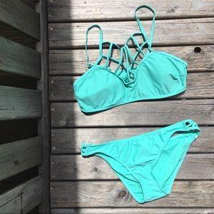 TiniBikini Strappy Bikini Set